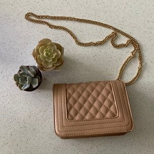 Forever 21 Small Crossbody Clutch